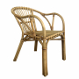 Chaise Alya naturelle